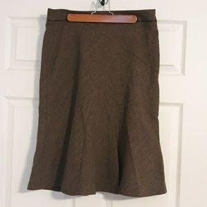Rafaella skirt. Size:10P